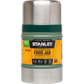 Stanley Bouteille thermos 0,5 l alimentaire, vert